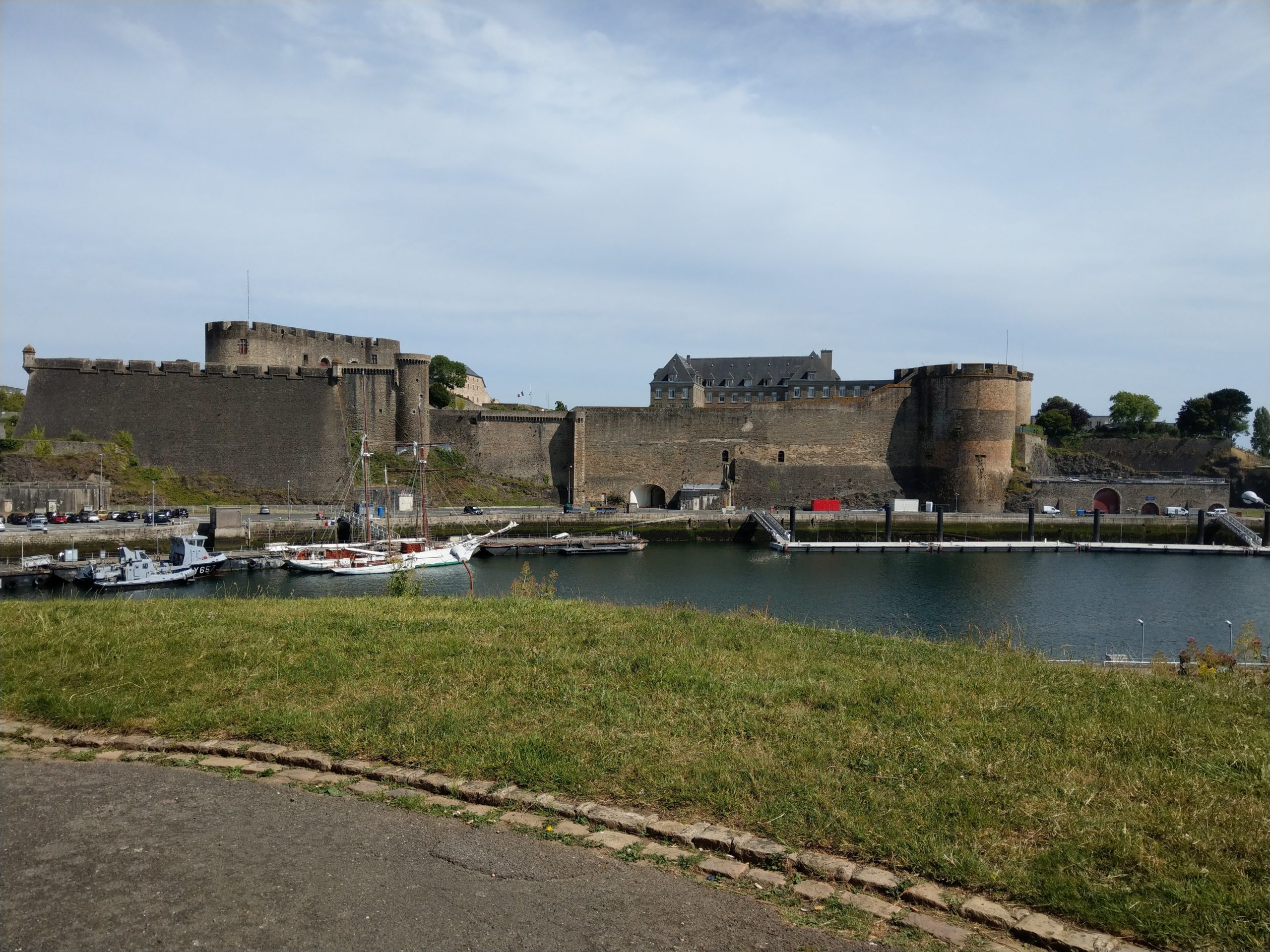 Fort de Brest