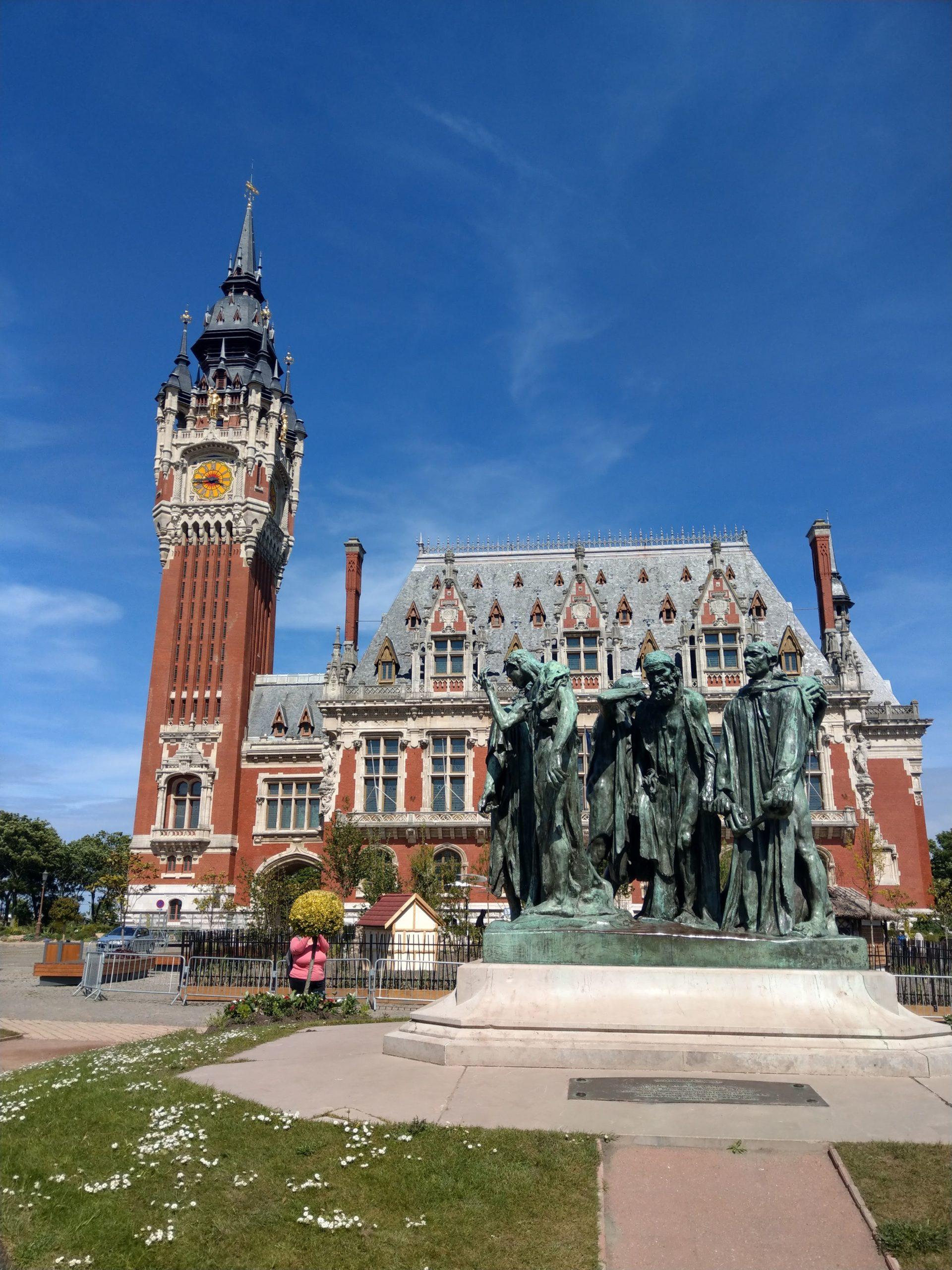 Mairie de Calais