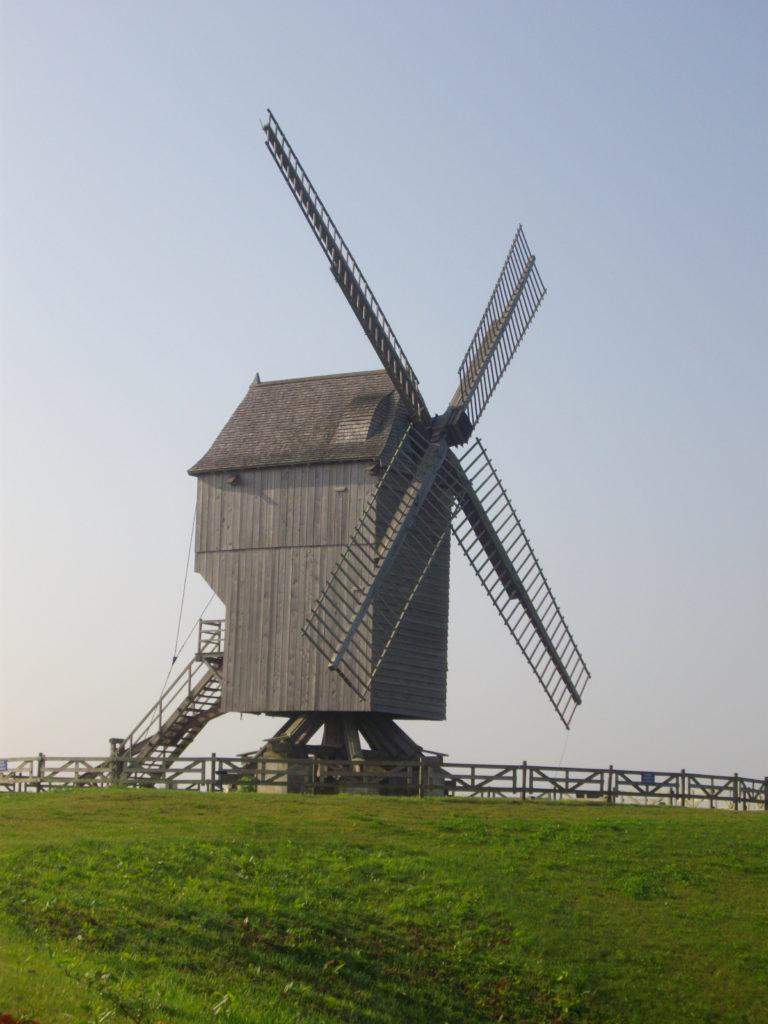 Le Moulin de Valmy