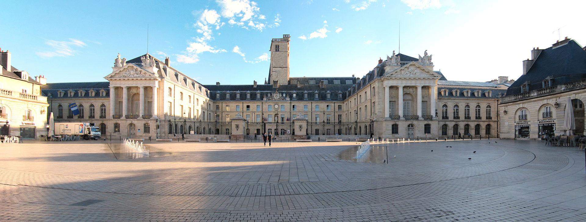 Tour Philippe le Bon de Dijon