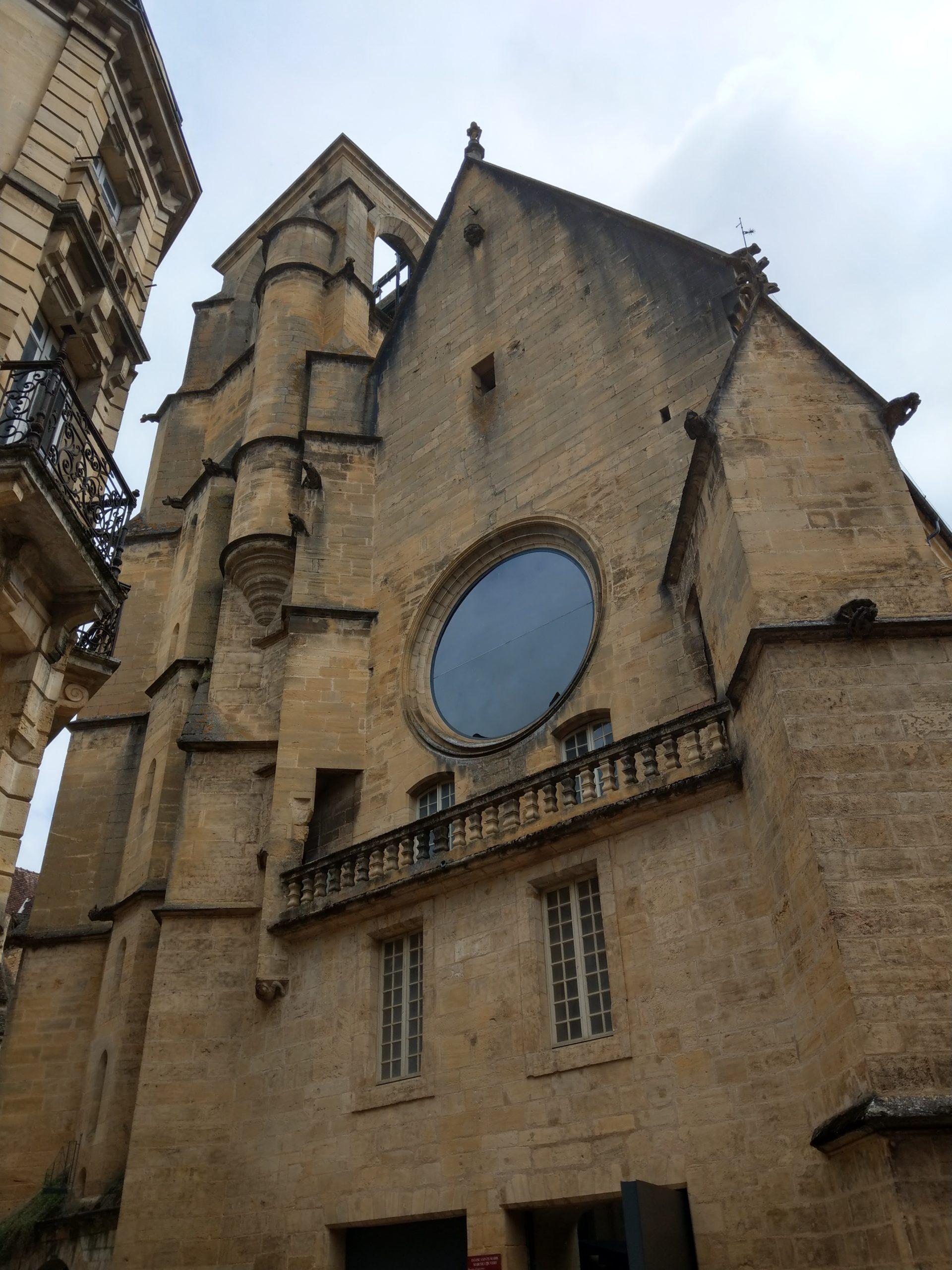 Eglise Sarlat