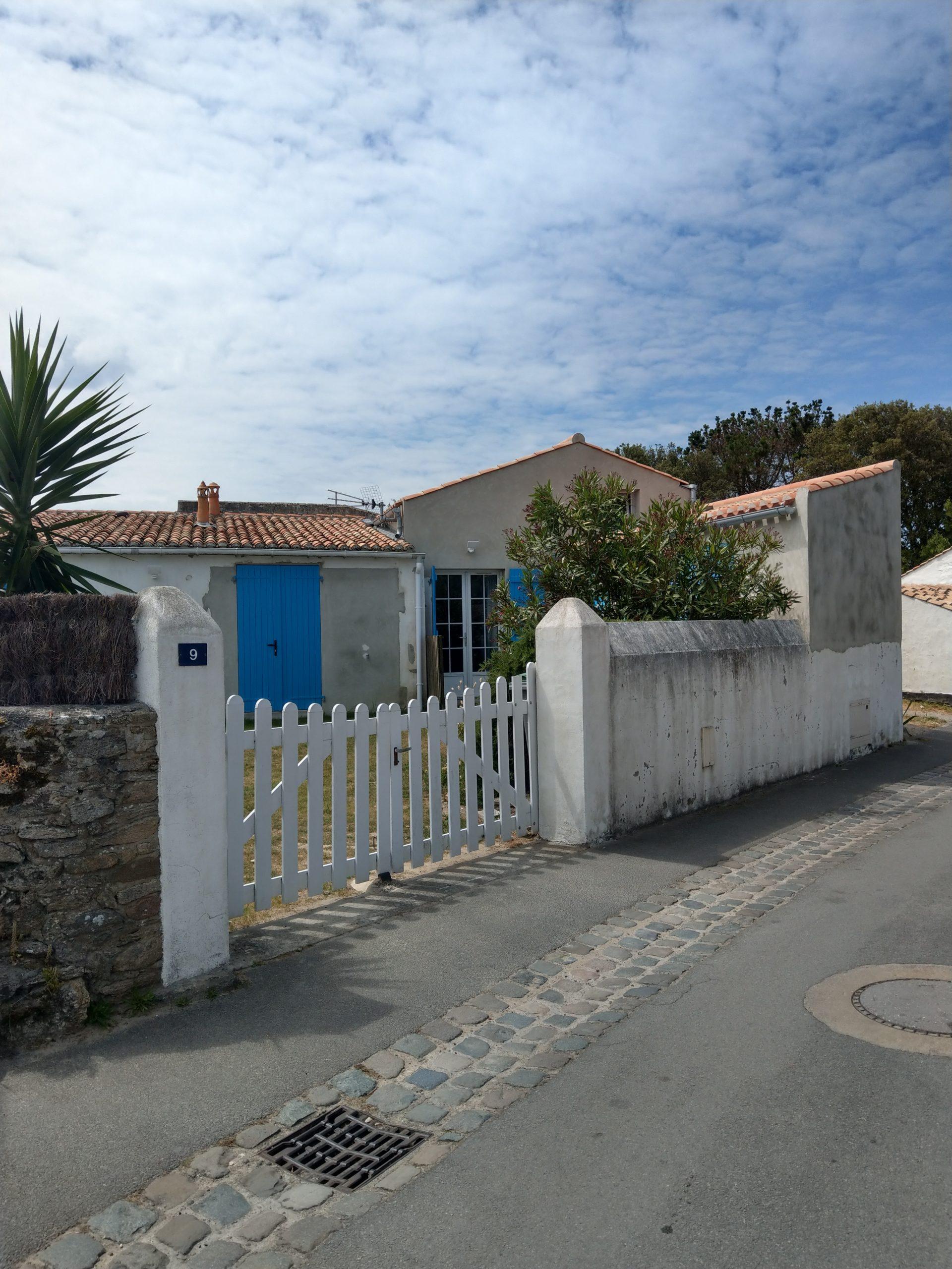 Village de Vieil Noirmoutier