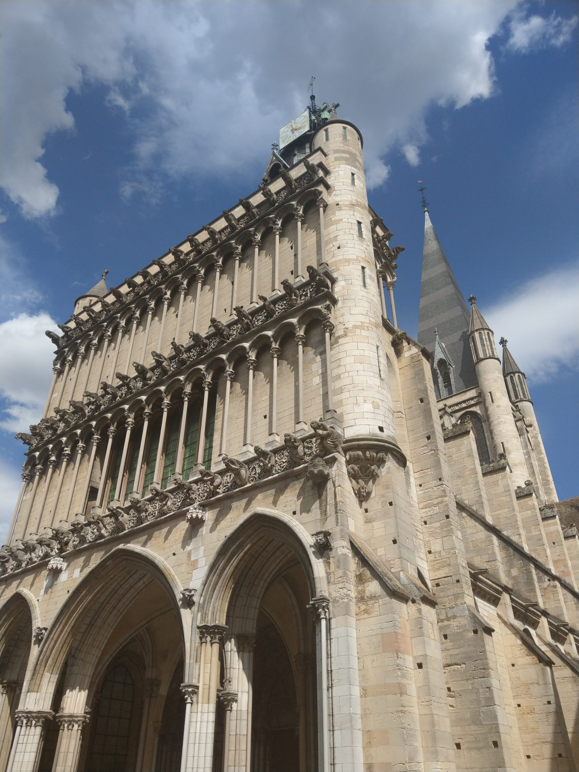 Eglise Notre-Dame Dijon