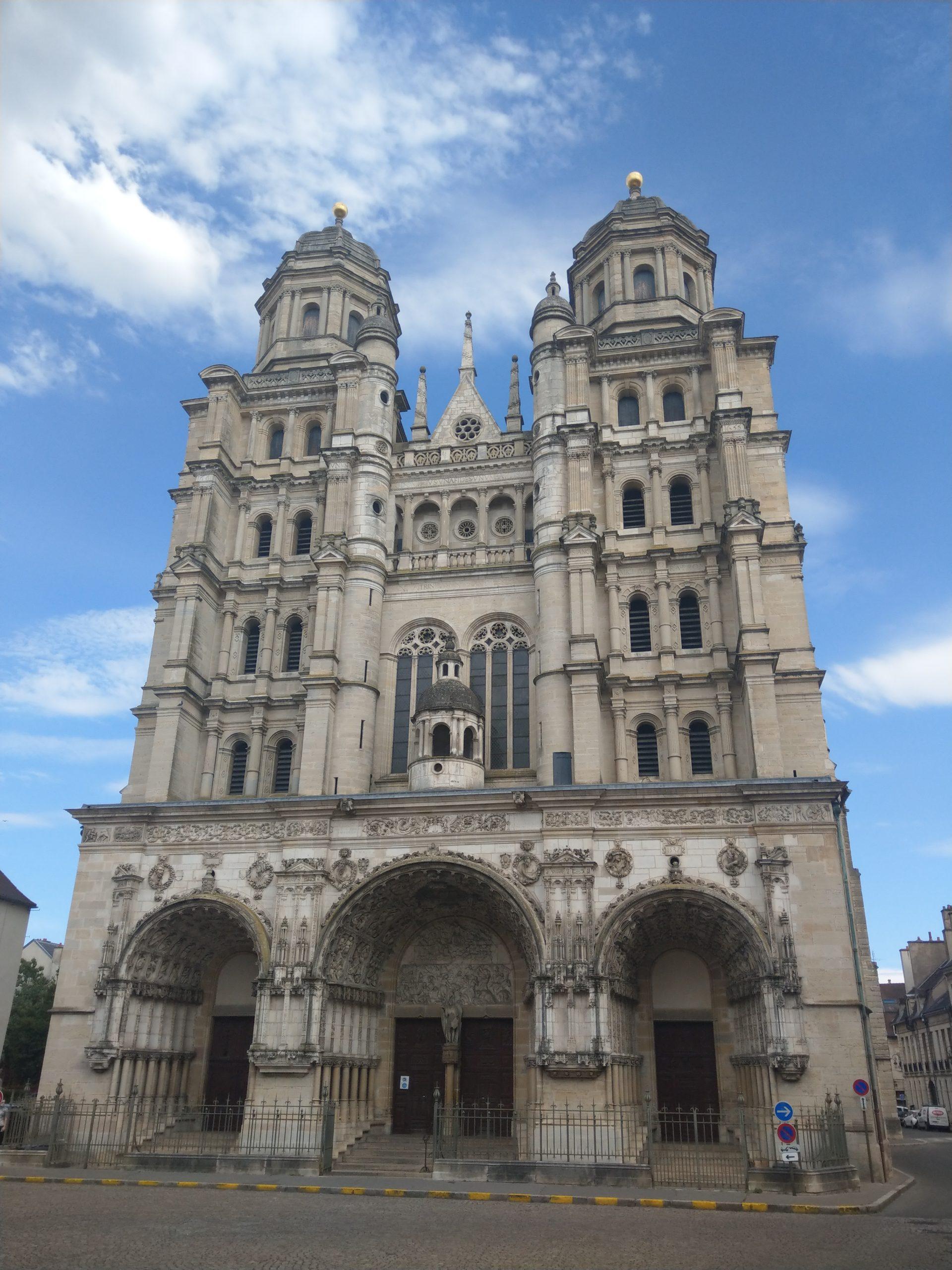 Eglise Saint-Michel Dijon