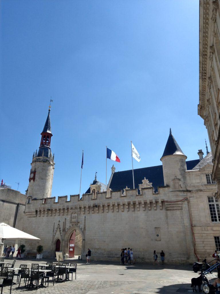 Hôtel de Ville La Rochelle