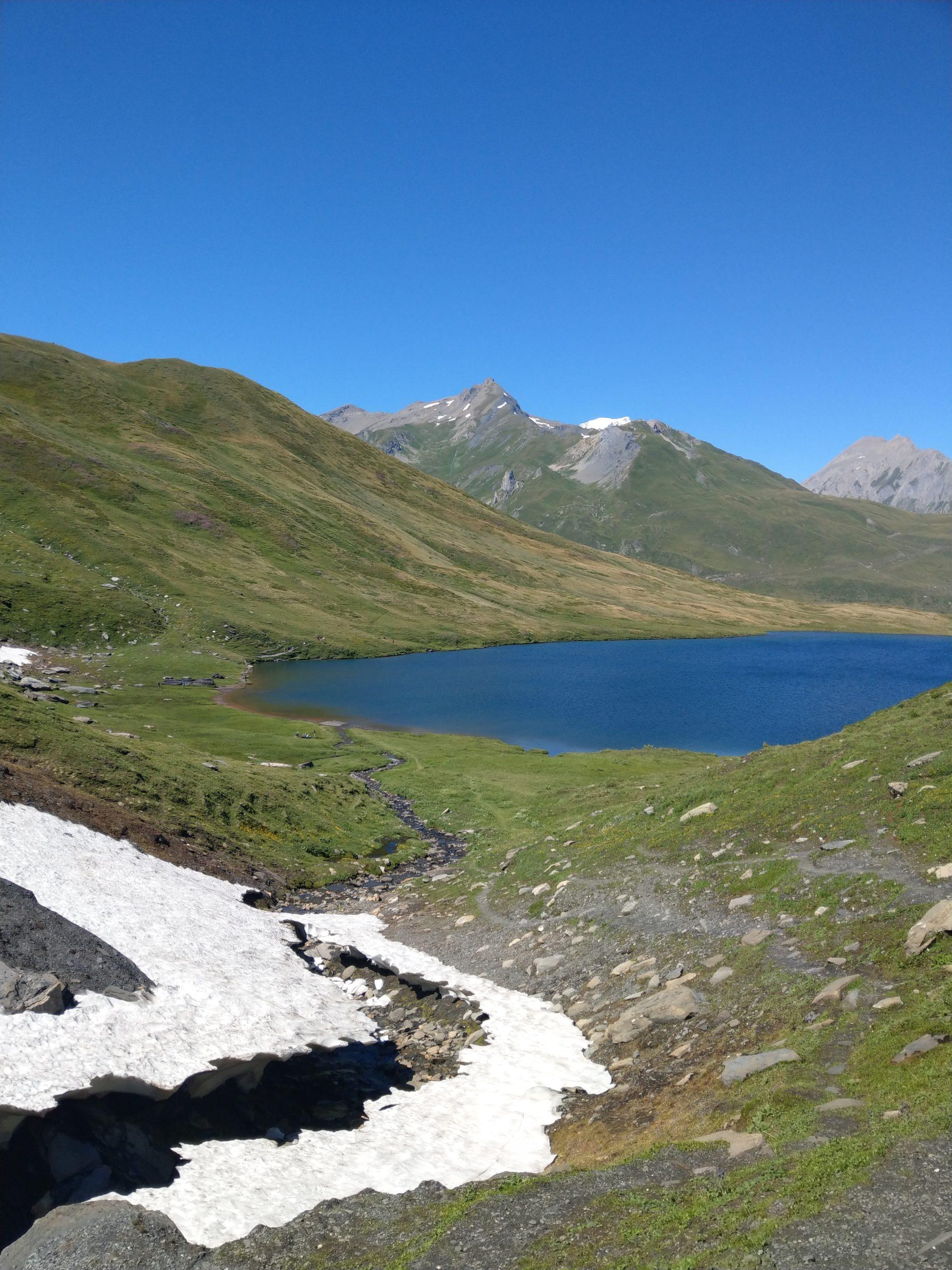 Lac du Verney