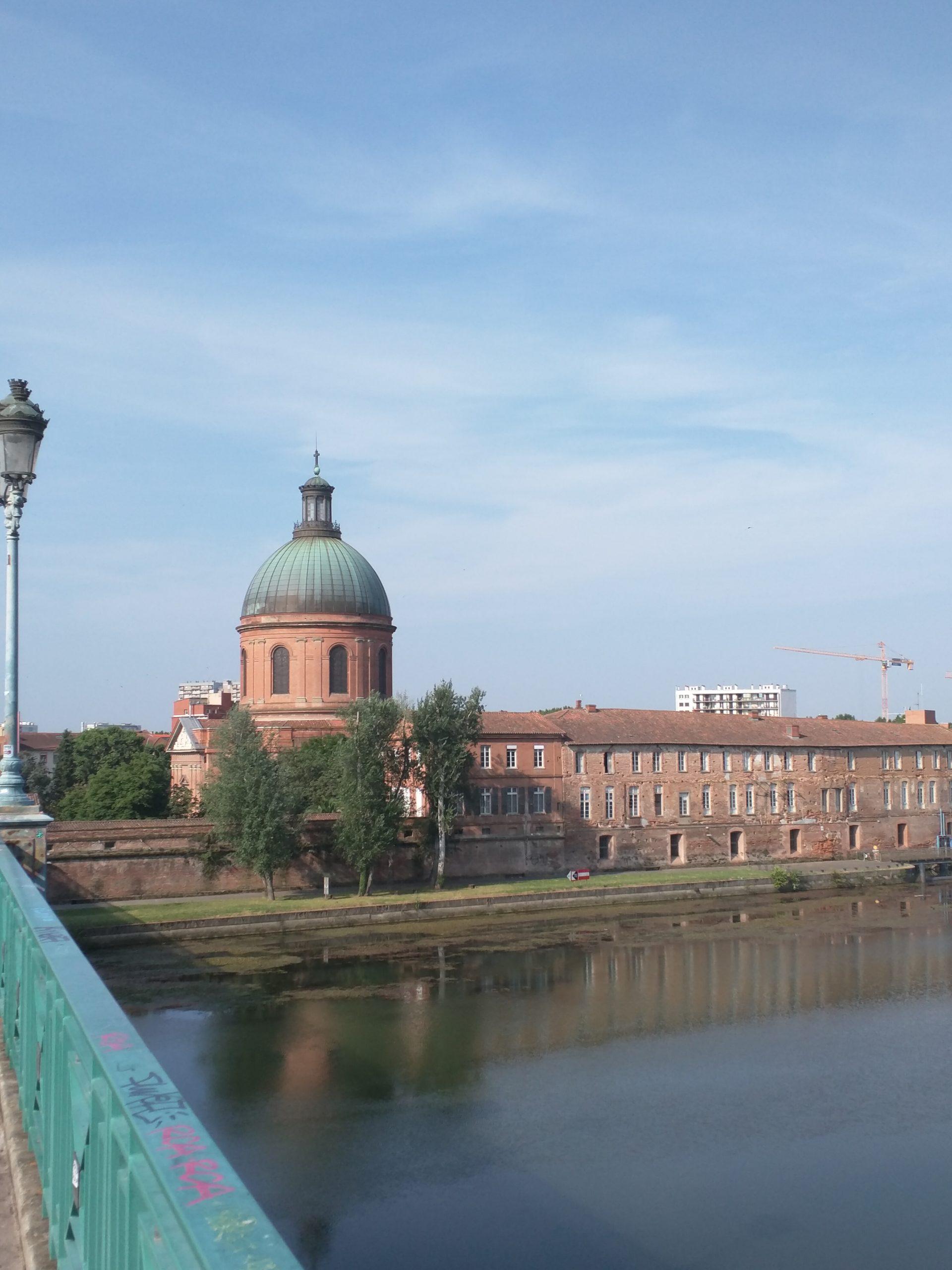 Dôme de la Grave Toulouse