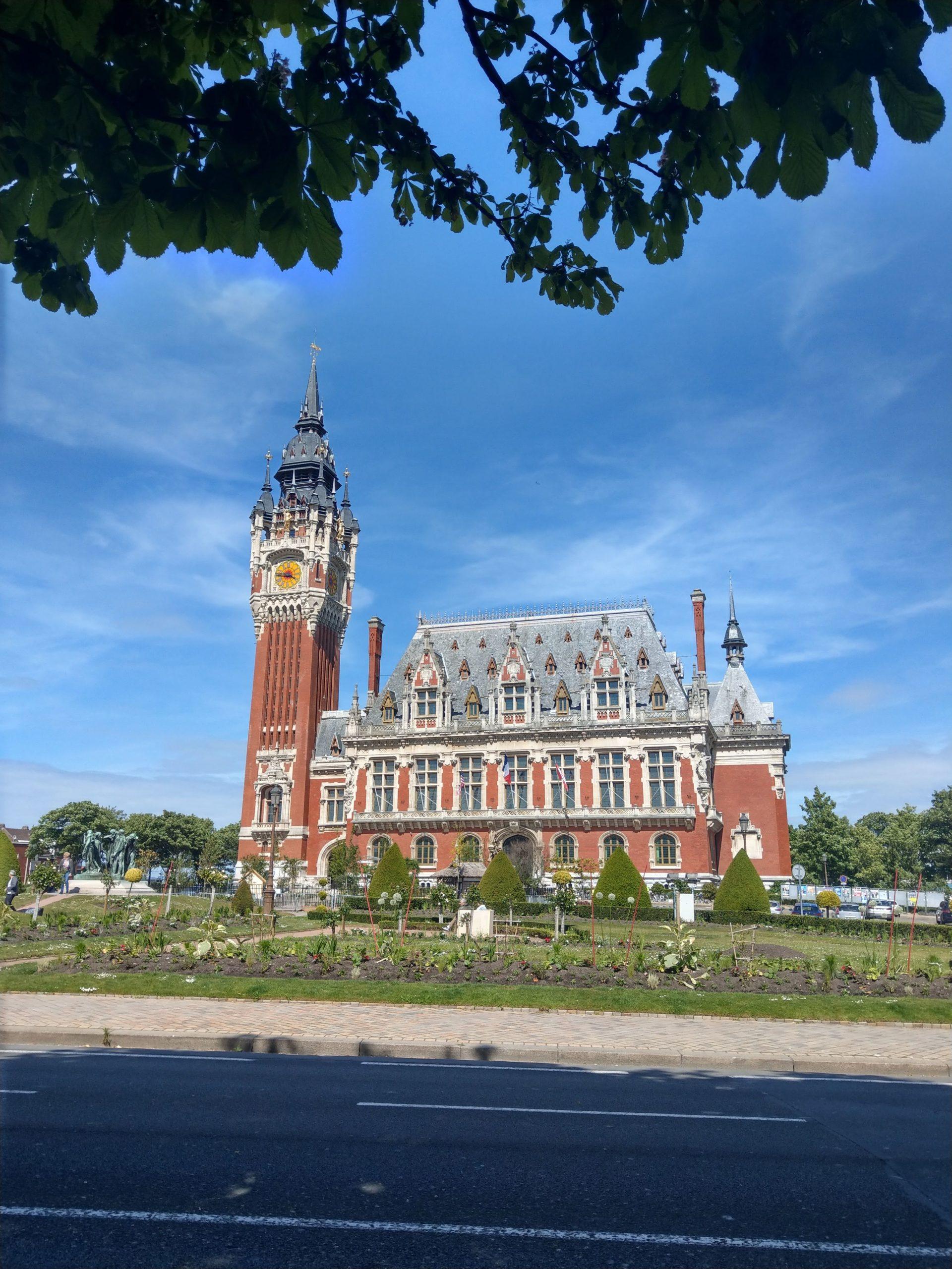 Hôtel de Ville Calais