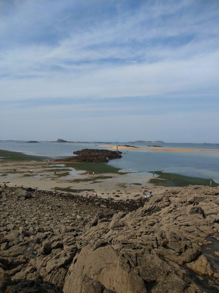 Grandes Marées Dinard